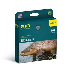 RIO Products Grand Fly Line