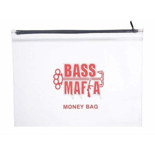 Mafia Outdoors Bass Mafia Money Bag 13x16