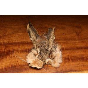 Hareline Hareline #2 Hare's Mask Natural
