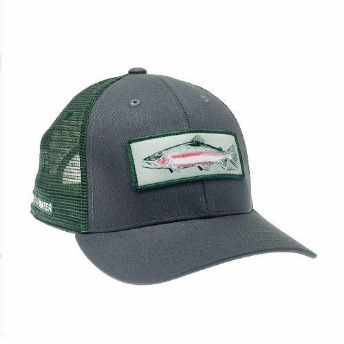 RepYourWater RepYourWater Winter Run Steelhead Hat