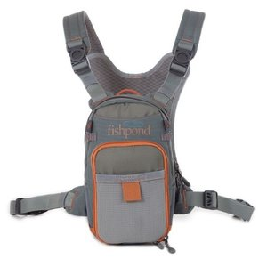 Fishpond Fishpond Canyon Creek Chest Pack
