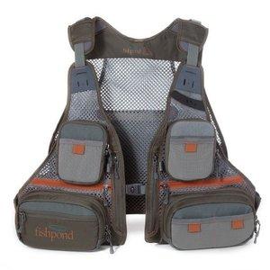 Fishpond Fishpond Sagebrush Pro Mesh Vest
