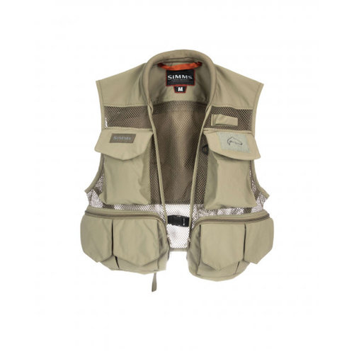 Simms Fishing Products Tributary Fishing Vest