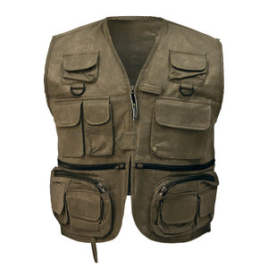 Frogg Toggs Frogg Toggs Cascades® Classic50 Fly Vest