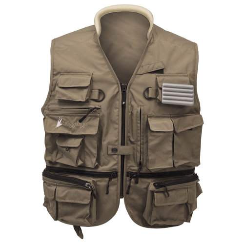 Frogg Toggs Frogg Toggs Hellbender ToadSkinz Pack Vest