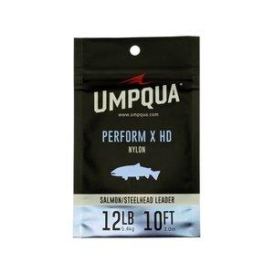 Umpqua Perform X HD Salmon/Steelhead Leader