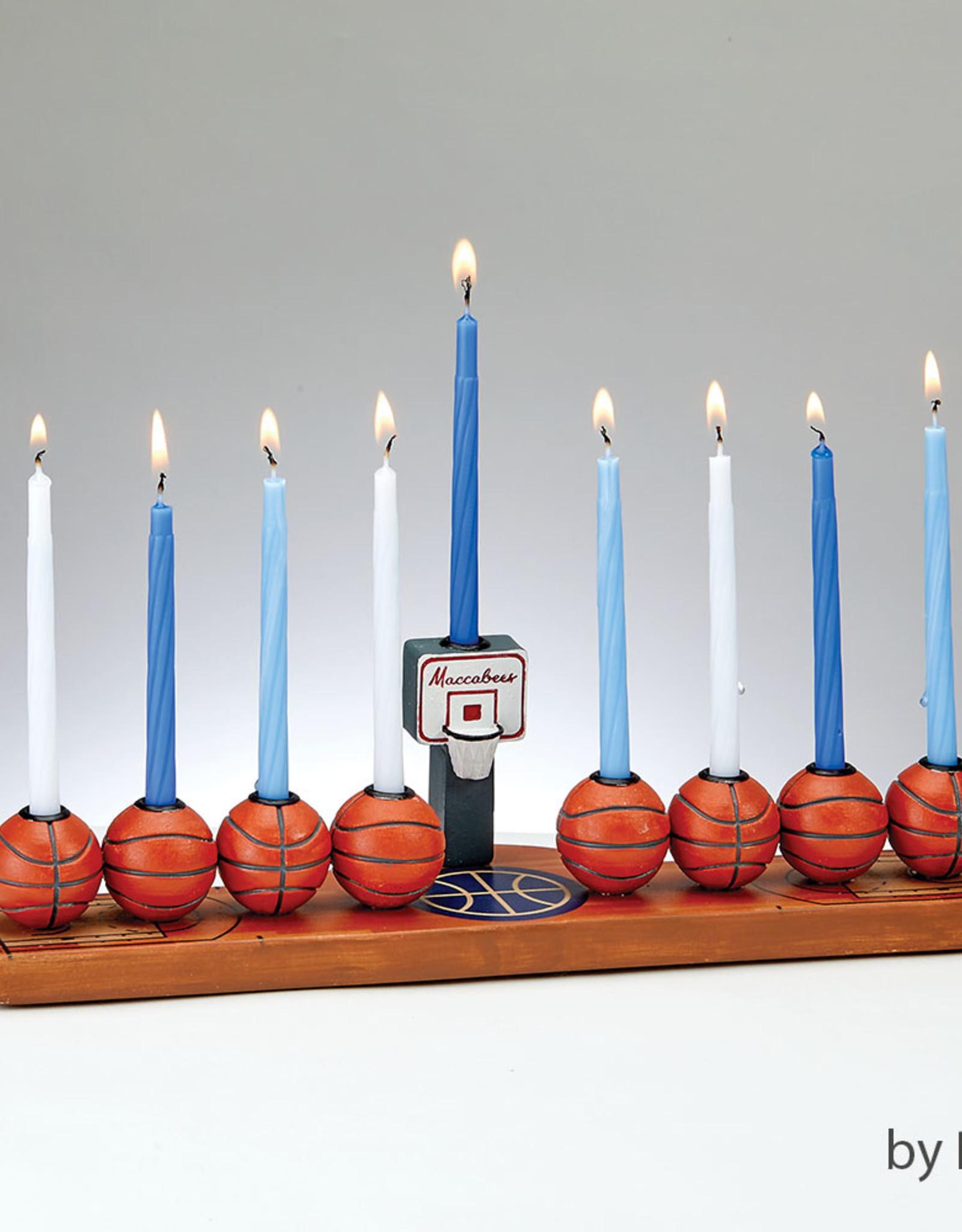 Menorah, Basketball