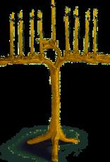 Menorah, Golden Tree of Life