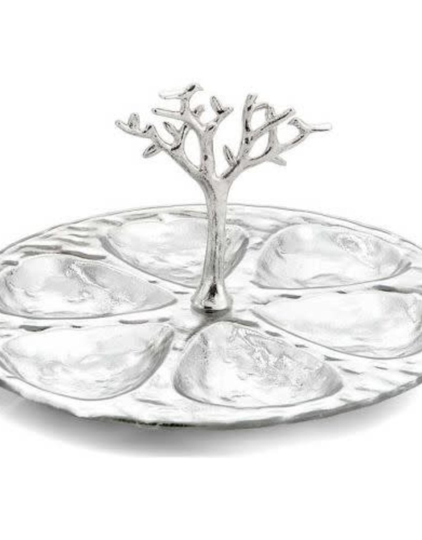 Seder plate, Tree of Life, Michael Aram