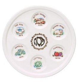 Plate Passover