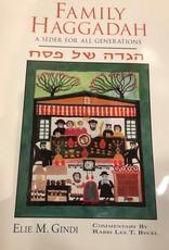 Family Haggadah:Seder for Generations