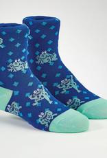 Passover kids crew socks