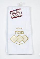 Passover hand towel