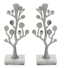 Candleholder, Botanical, Michael Aram