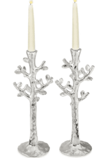 Candlesticks, Michael Aram tree of life/pr.
