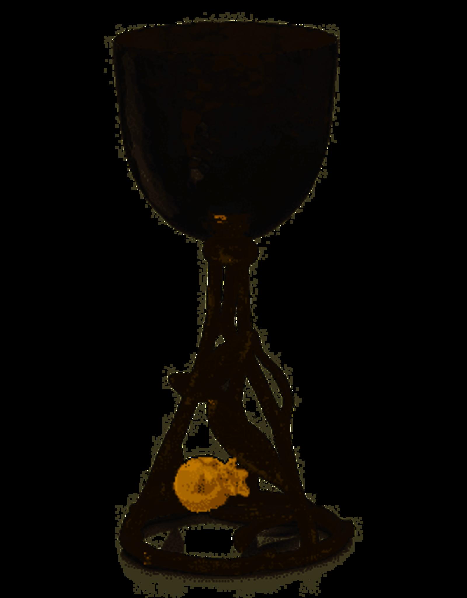 Kiddush cup, Pomegranate, Michael Aram