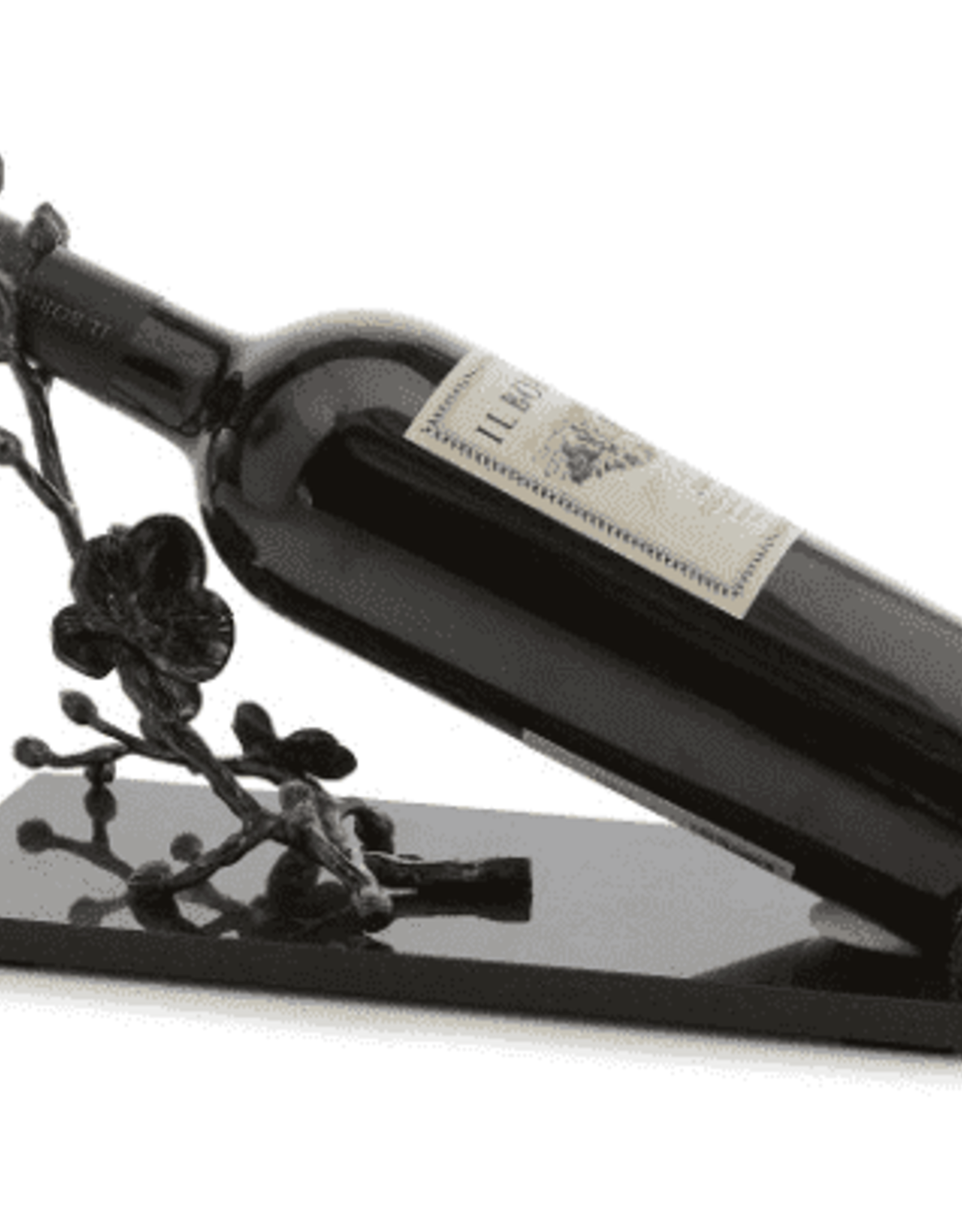 Wine rest, Michael Aram Black Orchid
