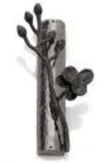 Mezuzah, Michael Aram Black Orchid