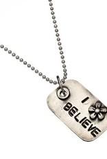 Pendant, I Believe