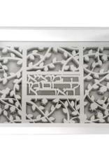 Tray, laser cut, 12''x15''