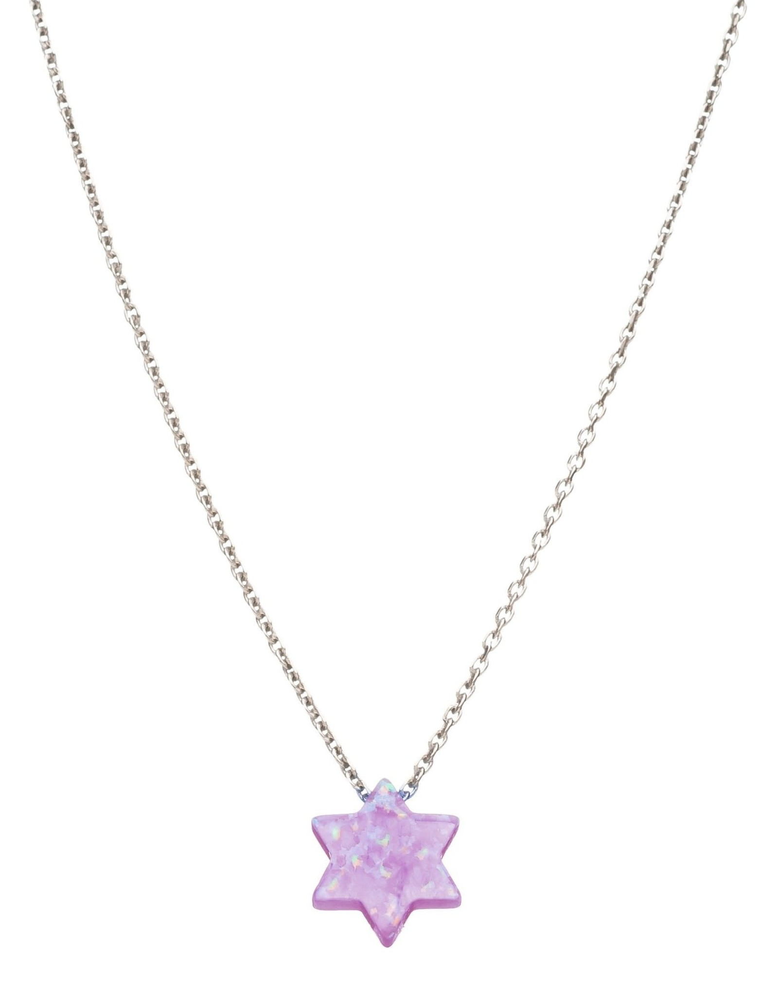 STAR mini-Pink Opal SS
