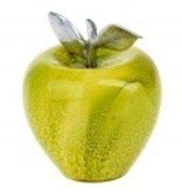 Apple decorative green