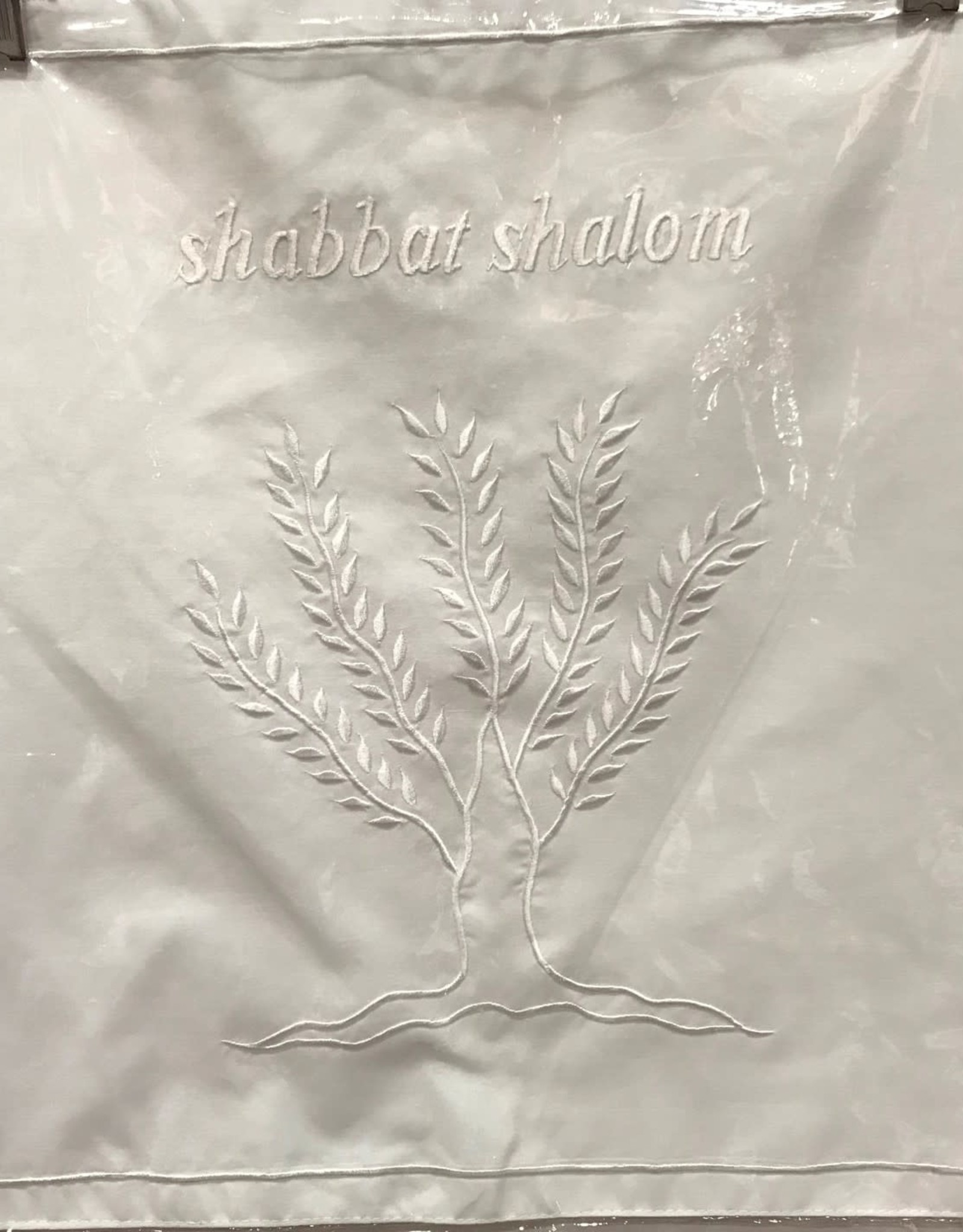 Challah cover, Tree of Life