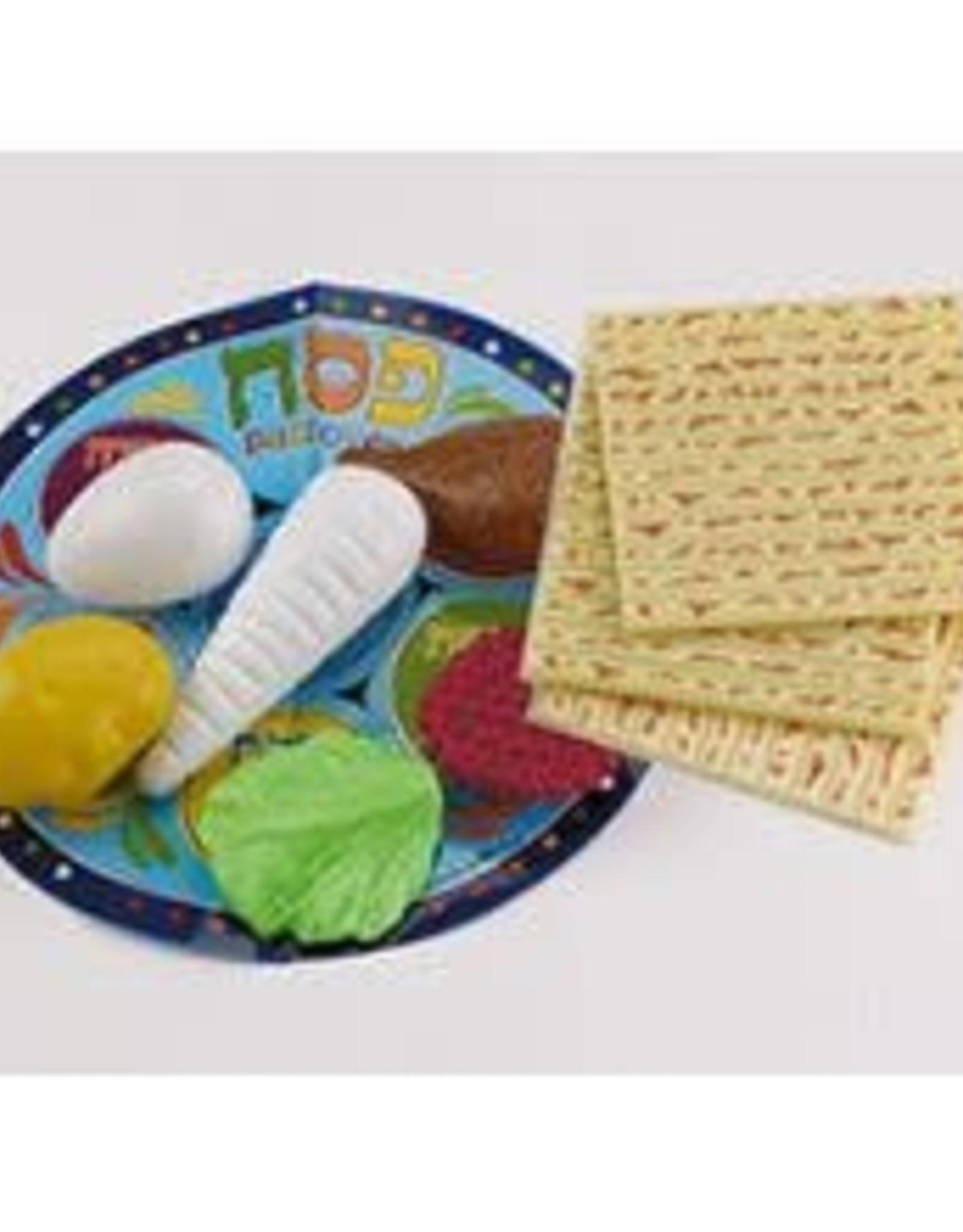 Deluxe Play Seder Set