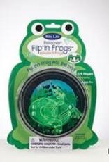 Passover Flip'in Frogs, Set of 4