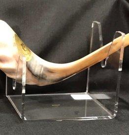 Shofar, Ram's horn  15.7-17.7''