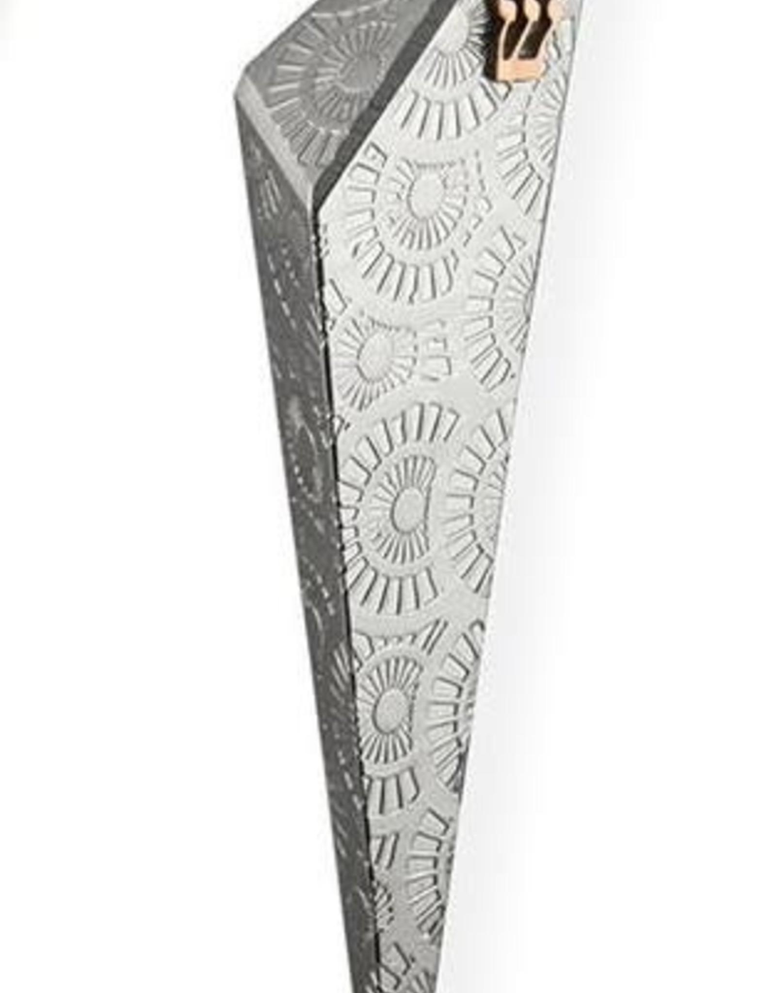 Mezuzah, Gila full pattern radial