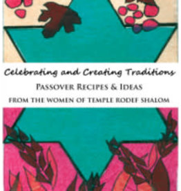 WoTRS Passover Cookbook - Hard Copy