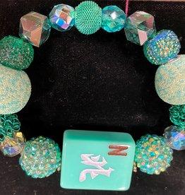 Bracelet, Mahjong North