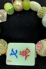 Bracelet, Mahjong 7 Crack