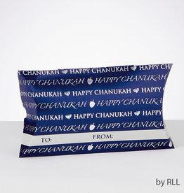 Chanukah Set of Gift Card Holders