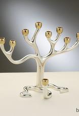 Menorah,  Medium Tree of Life
