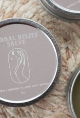 Libra Tide, Relief Salve