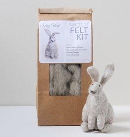 Nan.C Designs Bunny Felting kit