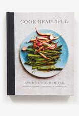 Cook Beautiful, Athena Calderone