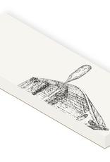 Petits Mots Petits Mots Notepad, Row Boat