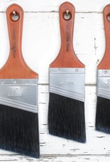 """Country Chic Country Chic Medium 2"""" Synthetic Paint Brush"""