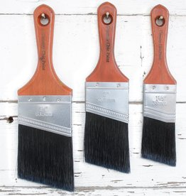 """Country Chic Country Chic Small 1.5"""" Synthetic Paint Brush"""