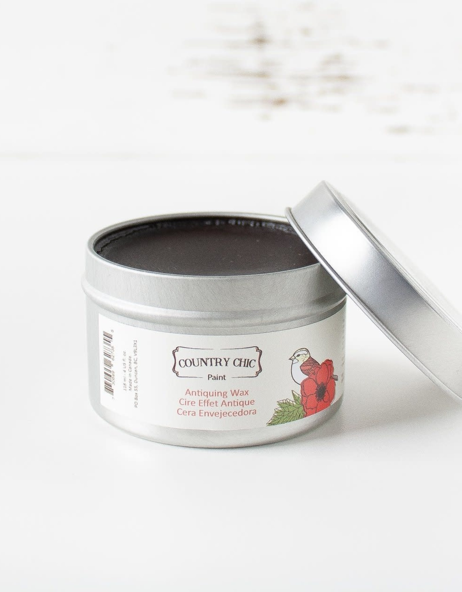 Country Chic Country Chic Antiquing Wax 4oz