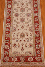 Bunyaad Chobi Natural Dye 2.6x6.6