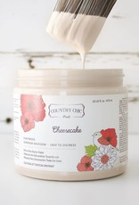 Country Chic Country Chic Paint Pint - 16oz Cheesecake