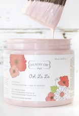 Country Chic Country Chic Paint Pint - 16oz Ooh La La