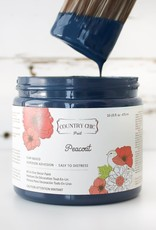 Country Chic Country Chic Paint Pint - 16oz Peacoat