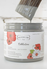 Country Chic Country Chic Paint Sample - 4oz Cobbletsone