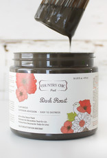 Country Chic Country Chic Paint Sample - 4oz Dark Roast