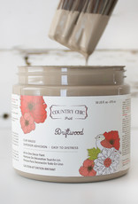 Country Chic Country Chic Paint Pint - 16oz Driftwood